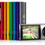 New Apple iPod Nano