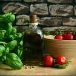 Food Service Olive Oil