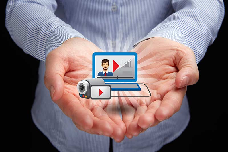 Using Video to Support and Improve Your Sales Activity