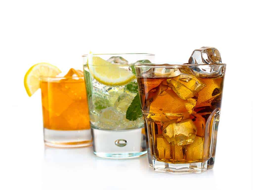 Are Alcohol-Free Spirits Just Over-Priced Flavored Waters?